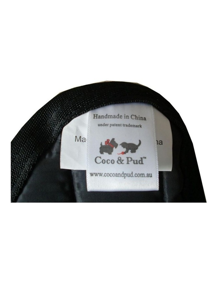 Waterproof Dog Coat 3008 - Navy XL image 3