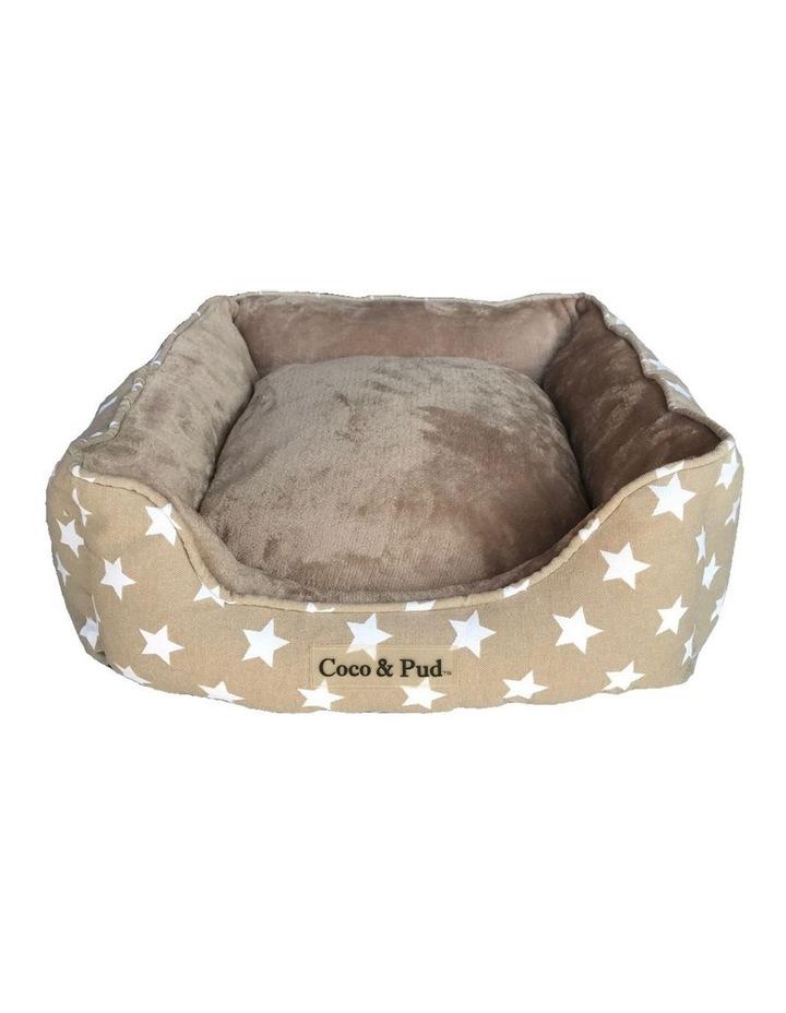 Hamptons Luxe Bed - Beige image 1