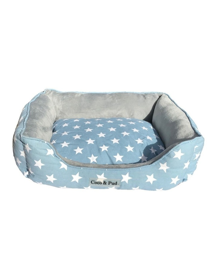 Hamptons Luxe Bed - Blue image 2