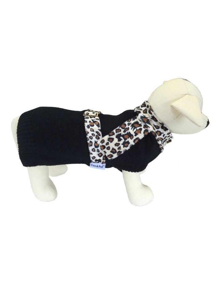 Milano Dog Sweater LARGE image 1