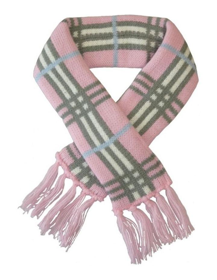 Knightsbridge Dog Sweater - Pink MEDIUM image 3