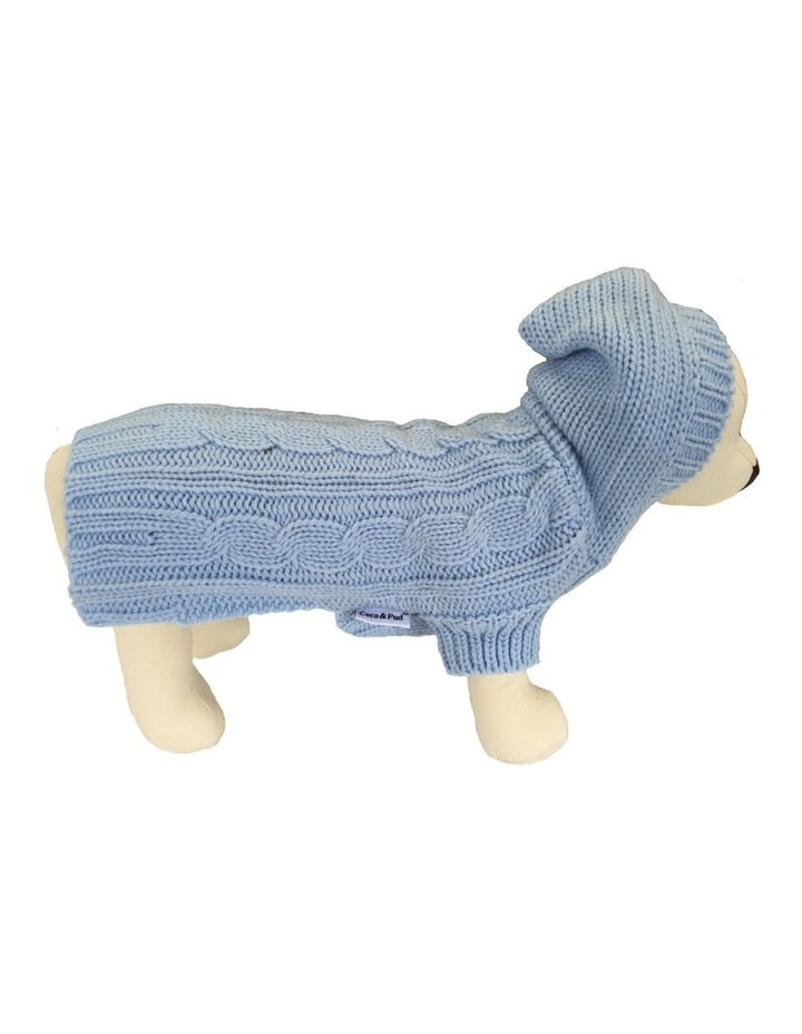 Edinburgh Dog Sweater - XL image 1