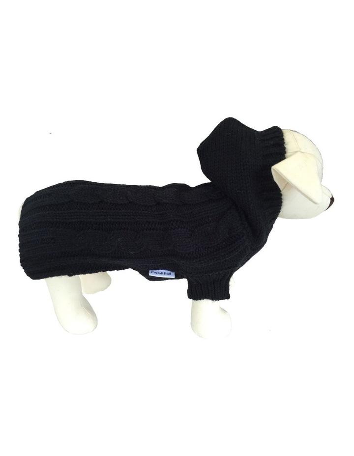 Edinburgh Dog Sweater - Medium image 1