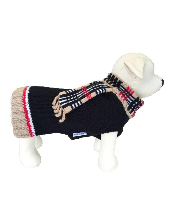 Chelsea Dog Sweater image 1