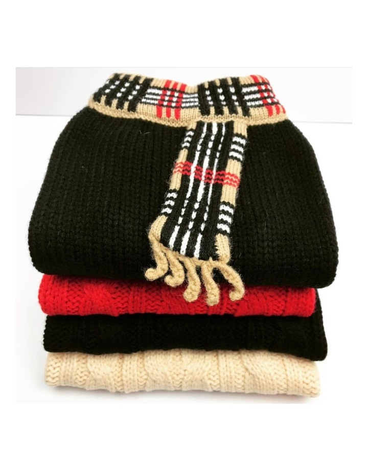 Chelsea Dog Sweater image 5