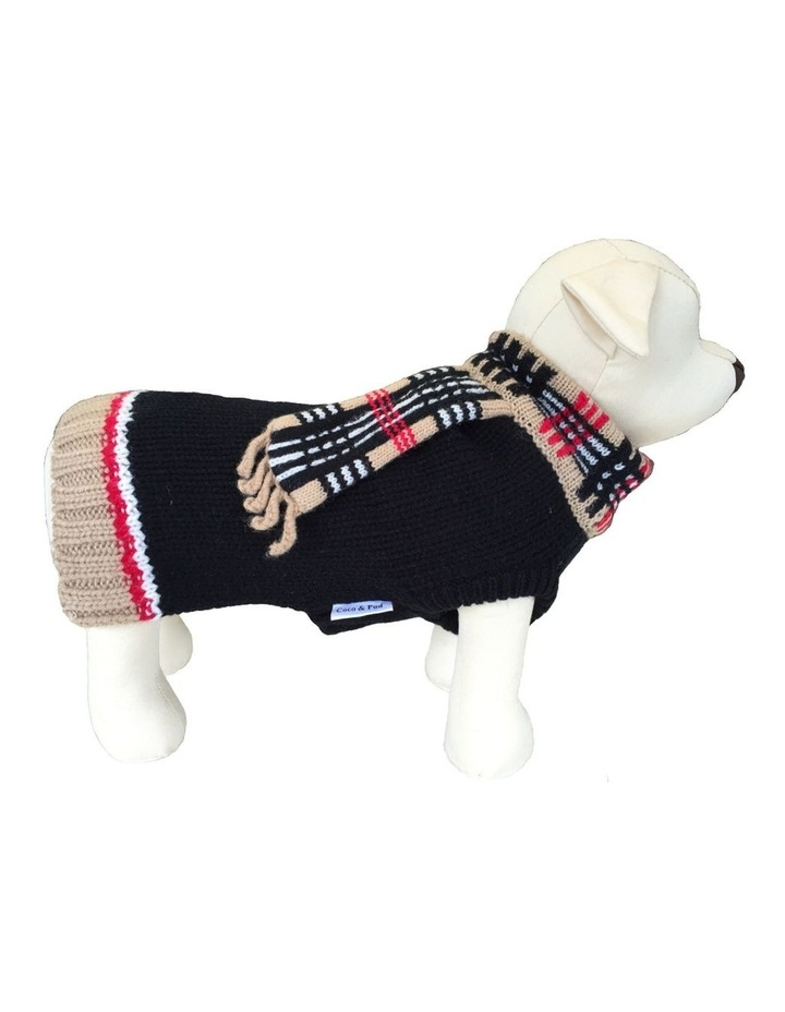 Chelsea Dog Sweater SMALL image 1
