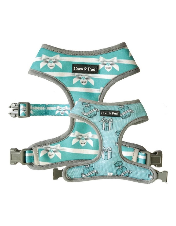 Coco & Pud Audrey Dog Harness XL image 1