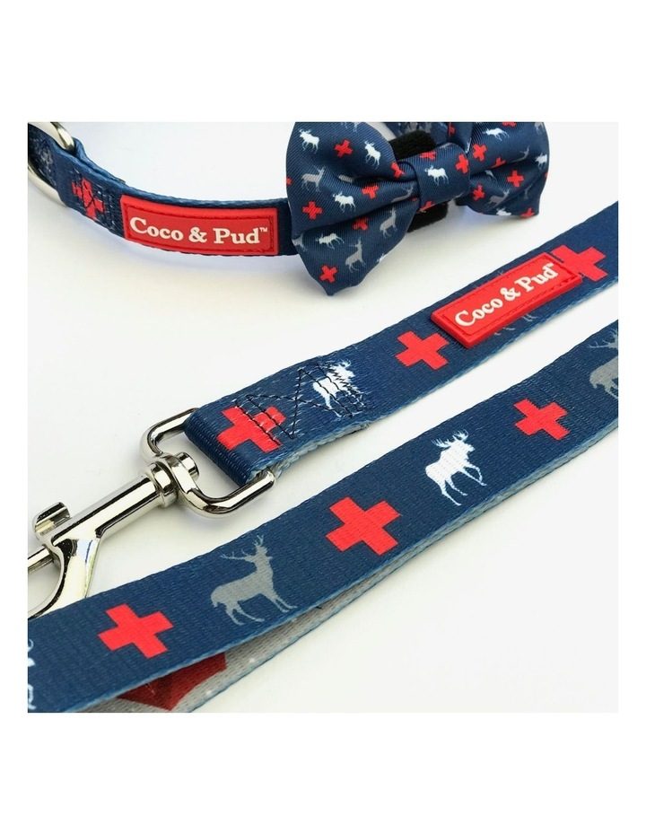 Adventure Reversible Dog lead/ Leash image 2
