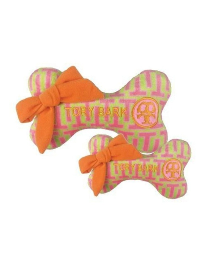 Tory Bark Bone Dog Toy image 1