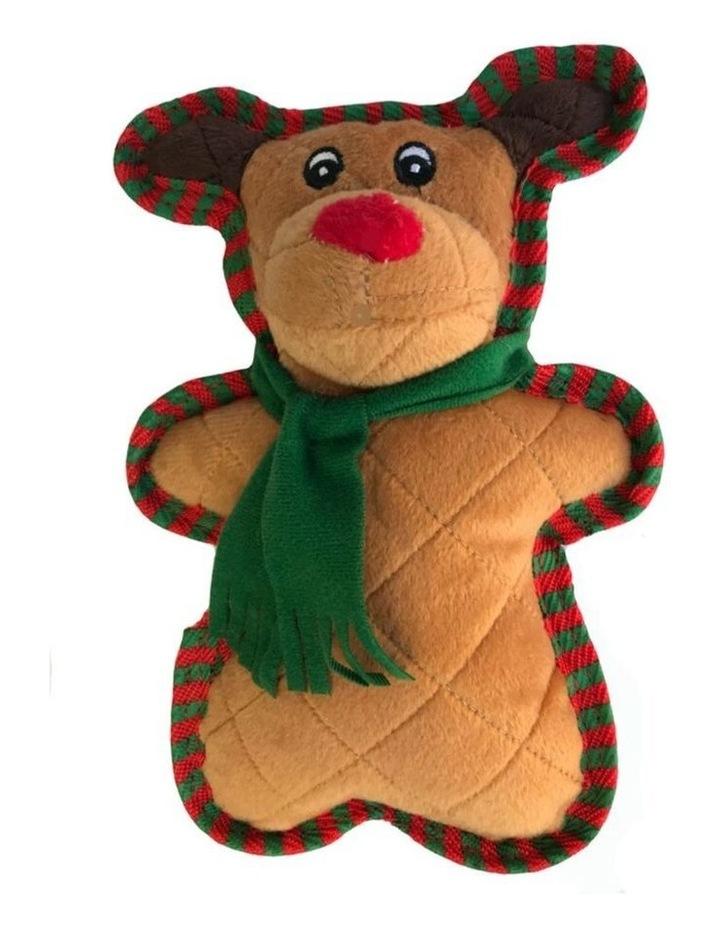Bite Me Reindeer Dog Toy image 1