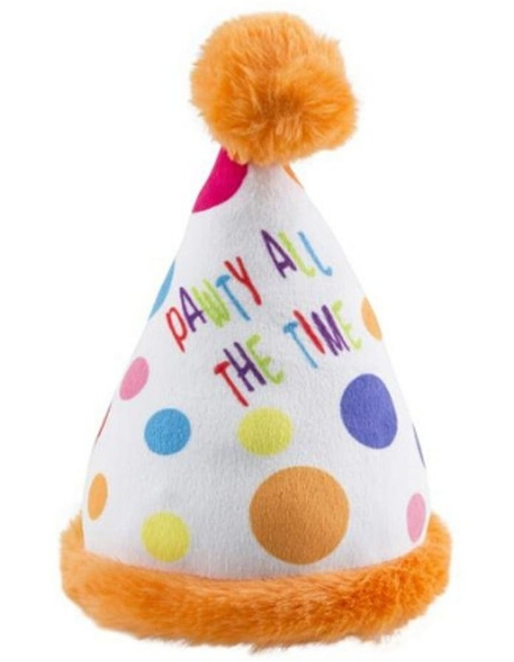 Happy Birthday Party Hat Toy NEW! (Now in stock) image 1