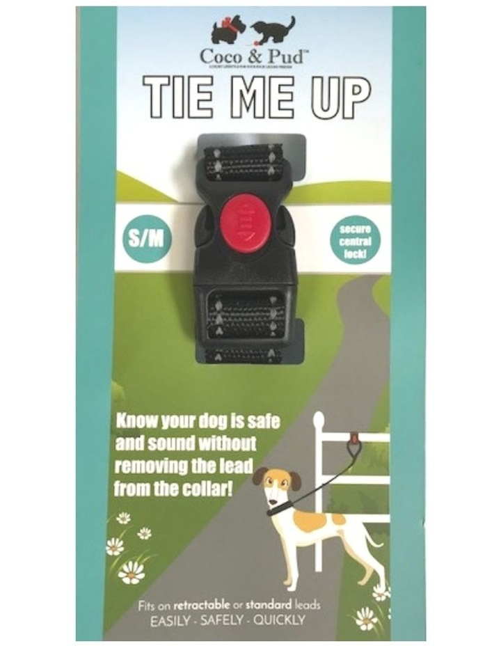 Coco & Pud Tie Me Up - Safety Strap image 1