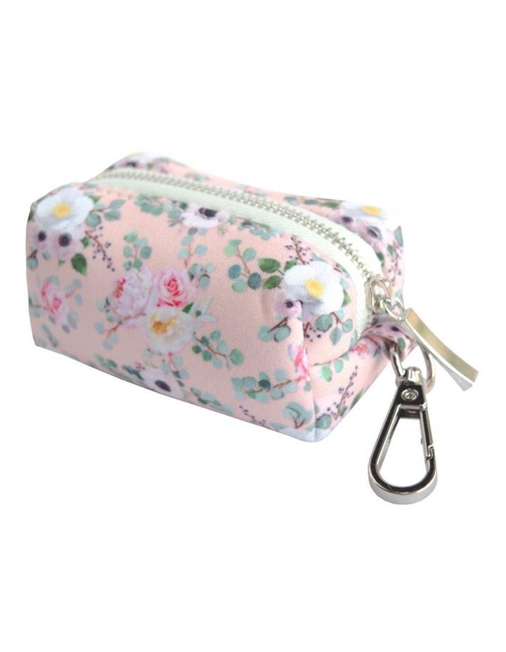 Coco & Pud Provence Rose Waste Bag Holder image 1
