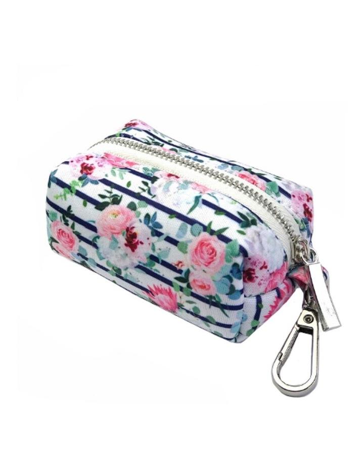 Coco & Pud Floral Blooms Waste Bag Holder image 1
