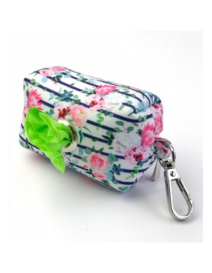 Coco & Pud Floral Blooms Waste Bag Holder image 2