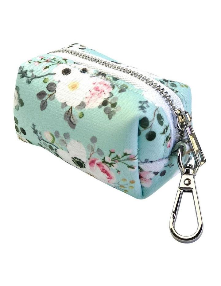 Coco & Pud French Azure Waste Bag Holder image 1