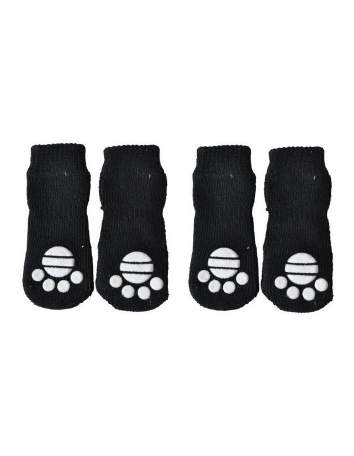 Pet Socks - Black image 2