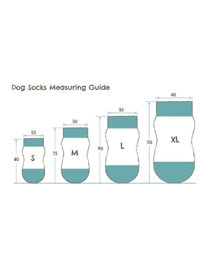 Pet Socks - Black image 3