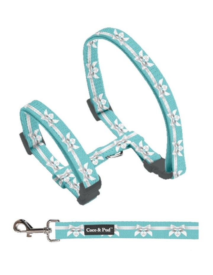 Coco & Pud Audrey Cat Harness & Lead image 2