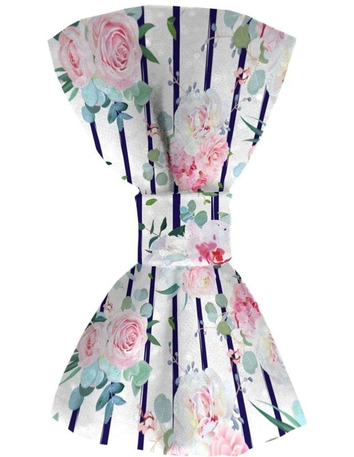 Coco & Pud Floral Blooms Cat Safety Collar image 2