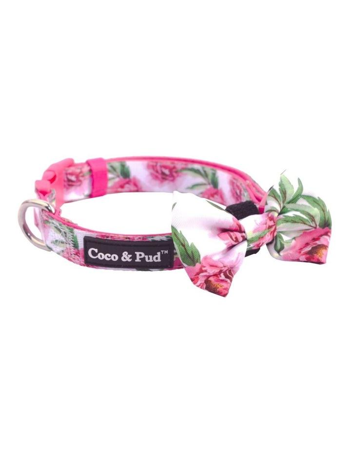 Peony Dog Collar image 2