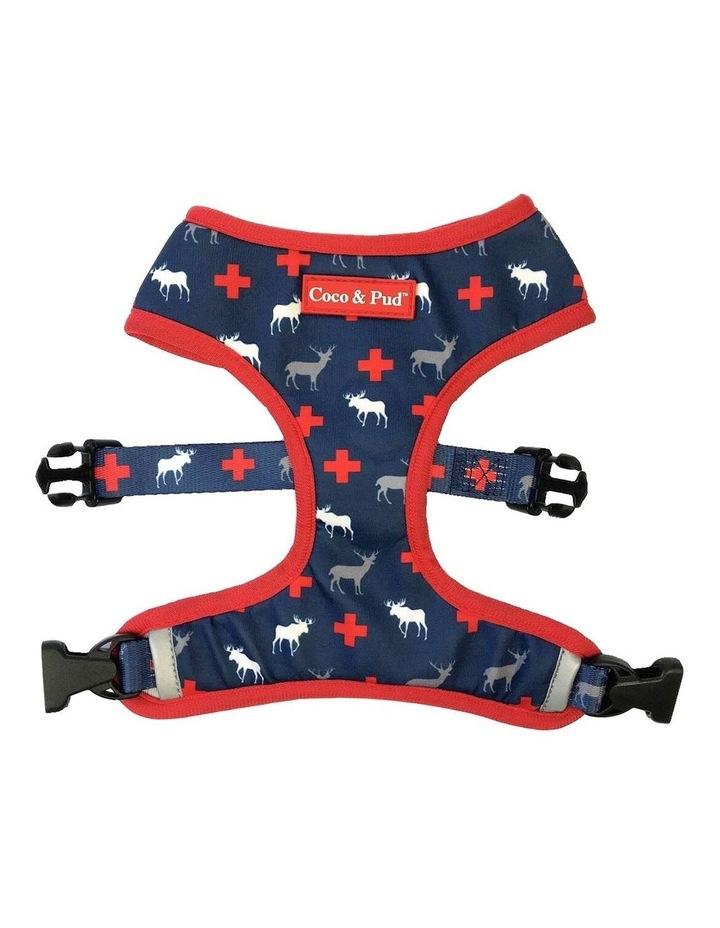 Adventure Reversible Dog Harness image 2