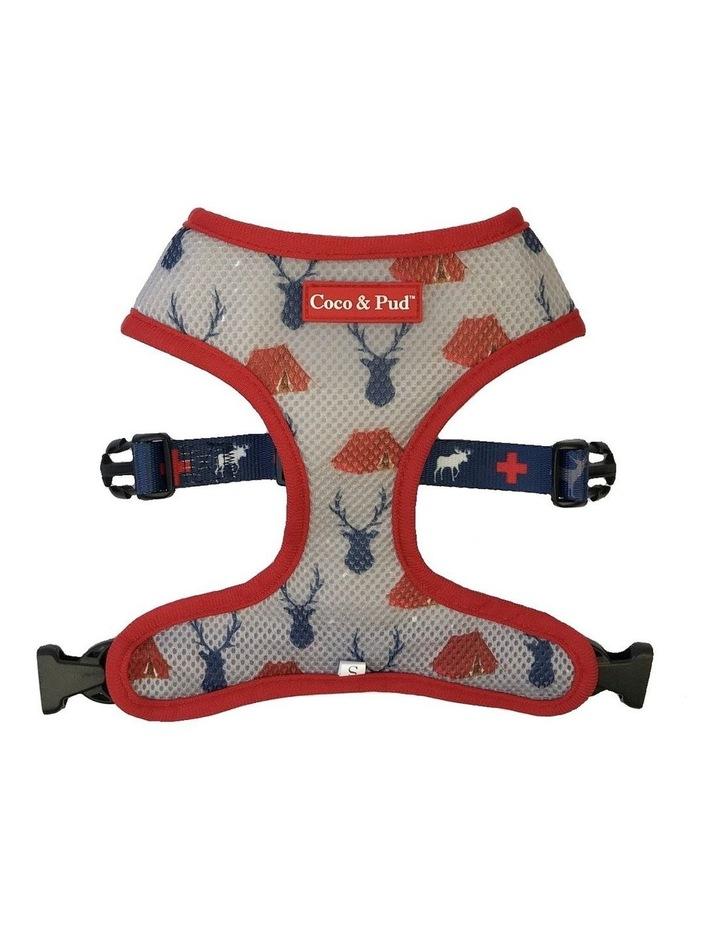 Adventure Reversible Dog Harness image 3
