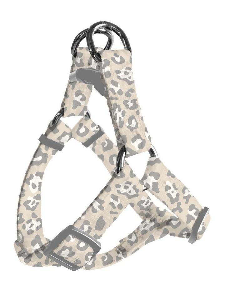 Amur Leopard UniClip Lite Dog Harness image 1