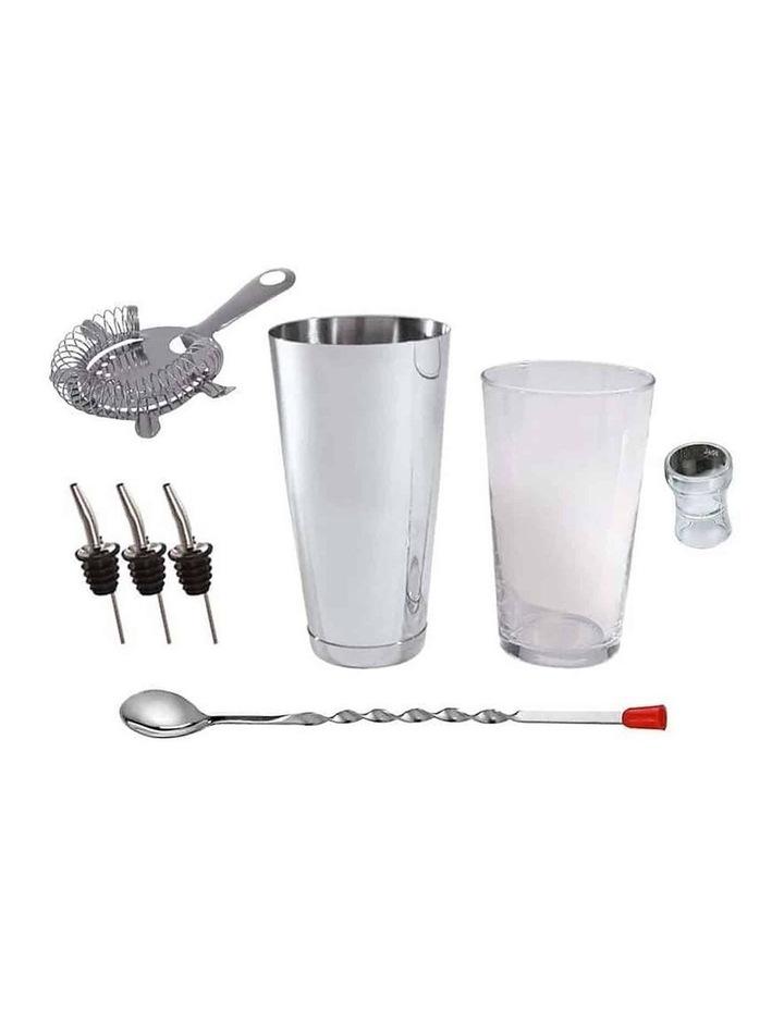Cocktail Starter Kit with Boston Shaker image 1