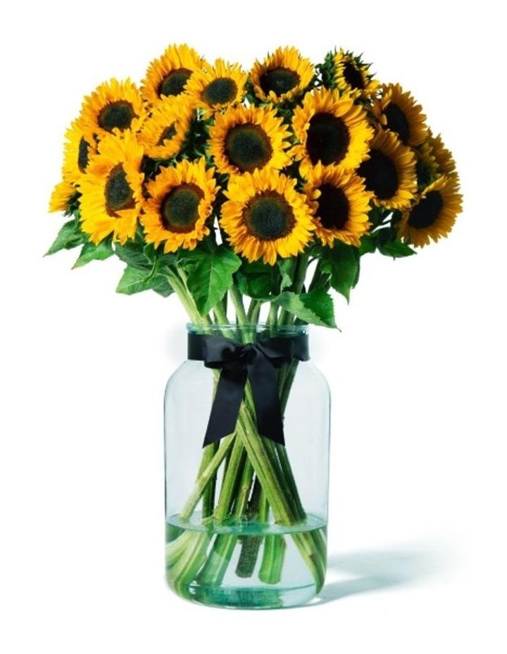 Sunflowers image 1