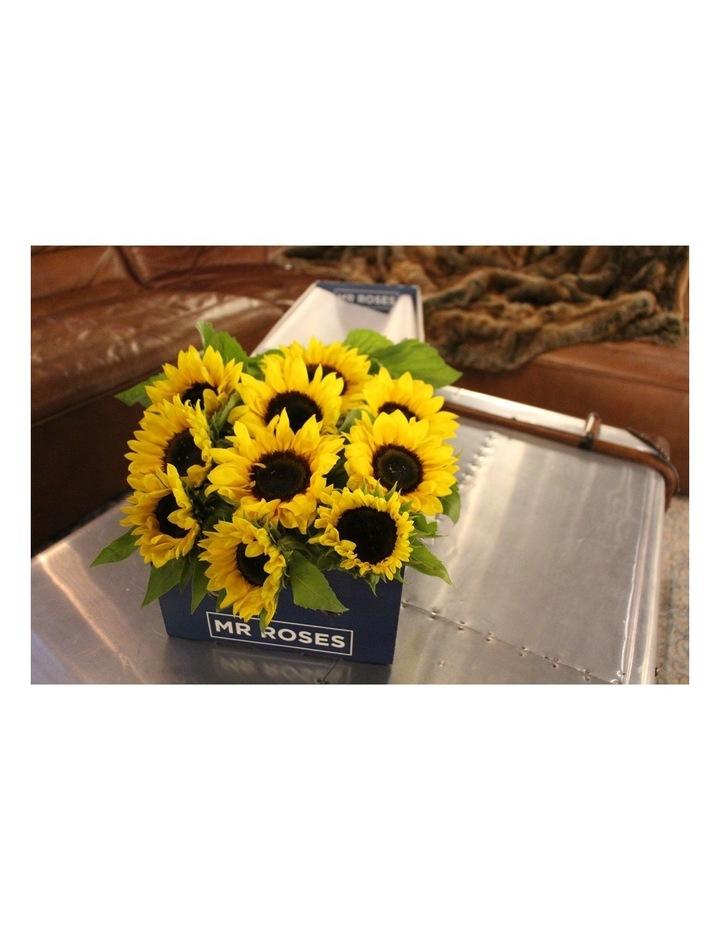 Sunflowers image 4