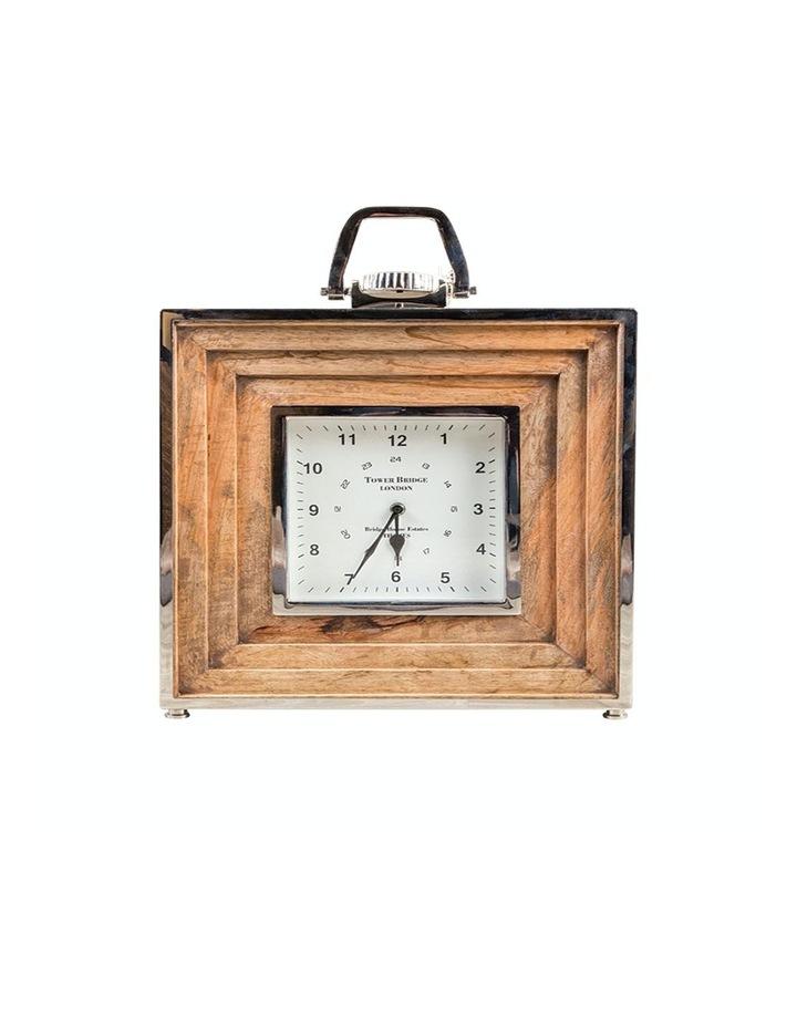 Cartier Table Clock image 1