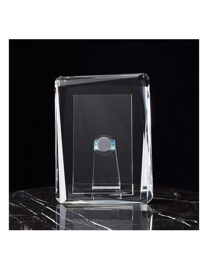 Elsa Large Crystal Photo Frame image 2