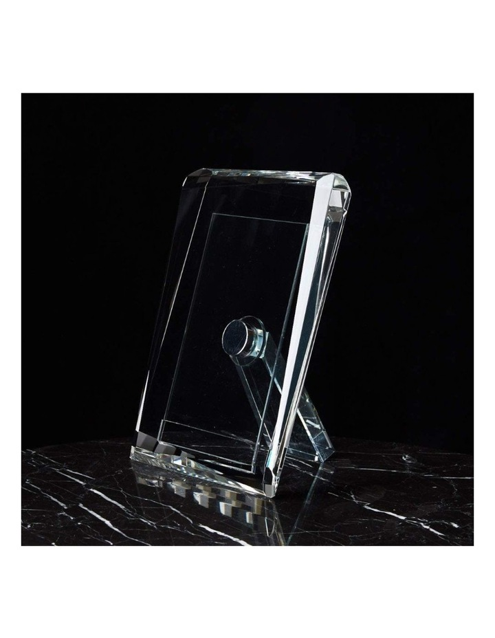 Elsa Large Crystal Photo Frame image 3