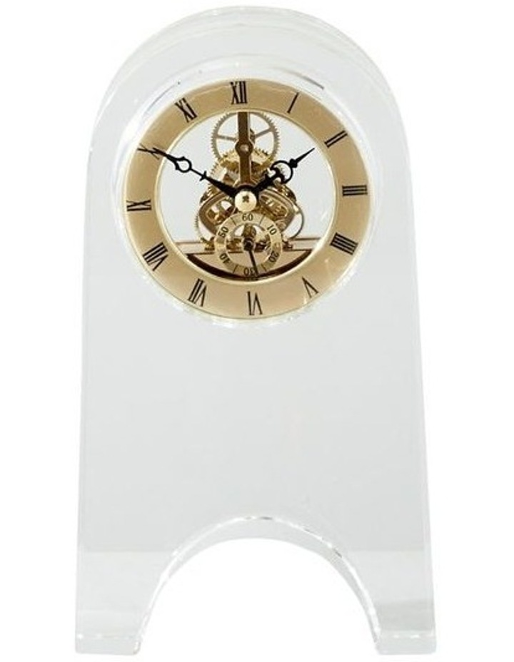 Harvard Style Clock image 1
