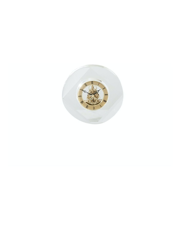 Cambridge Crystal Clock image 1