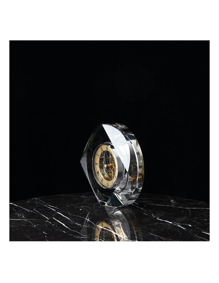 Cambridge Crystal Clock image 4