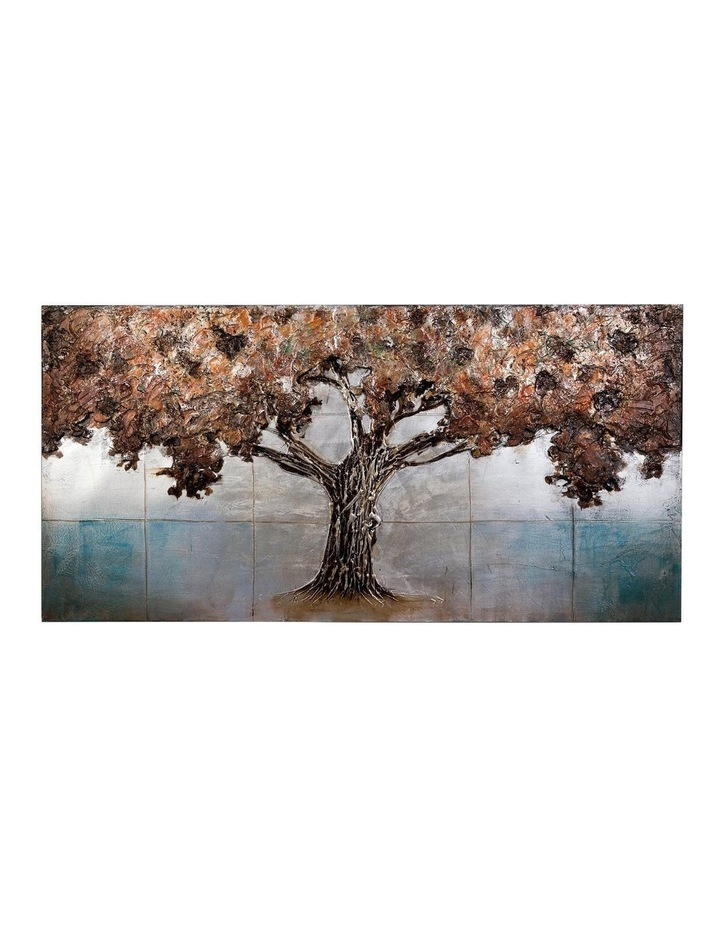 Tree of Life 3D Canvas image 1