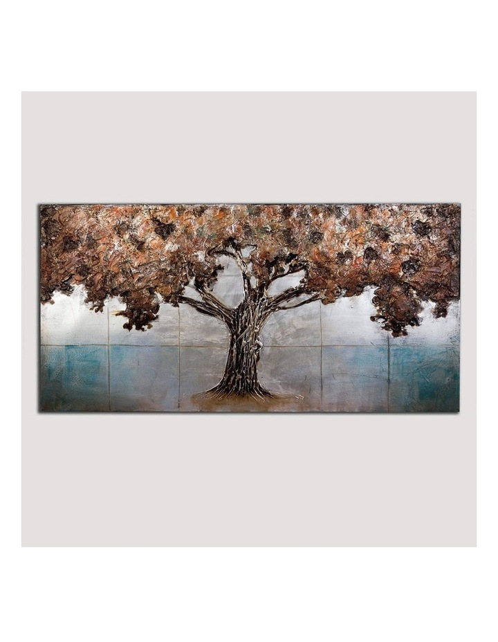 Tree of Life 3D Canvas image 2