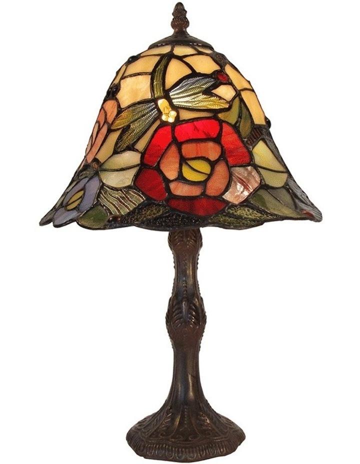 Rosita Tiffany Table Lamp image 1