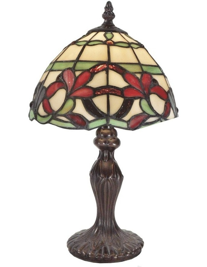 Zeya Tiffany Table Lamp image 1