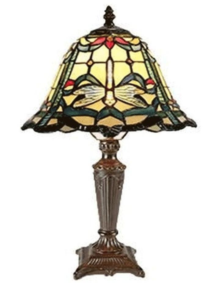 Aurora Tiffany Table Lamp image 1