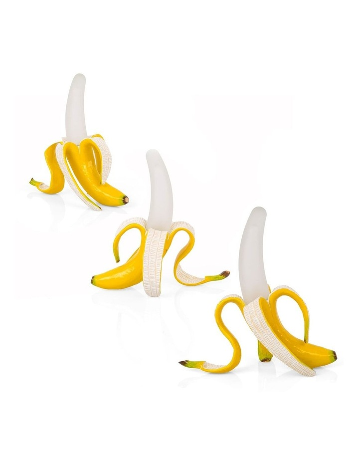Seletti Daisy Banana LED Lamp-Wireless and Rechargeable image 2