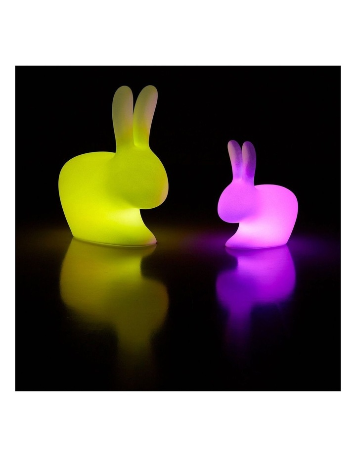 Rabbit Small Lamp with Rechargeable LED image 3