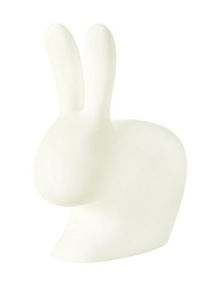 Qeeboo Rabbit Xs Lamp With Rechargeable Led image 1