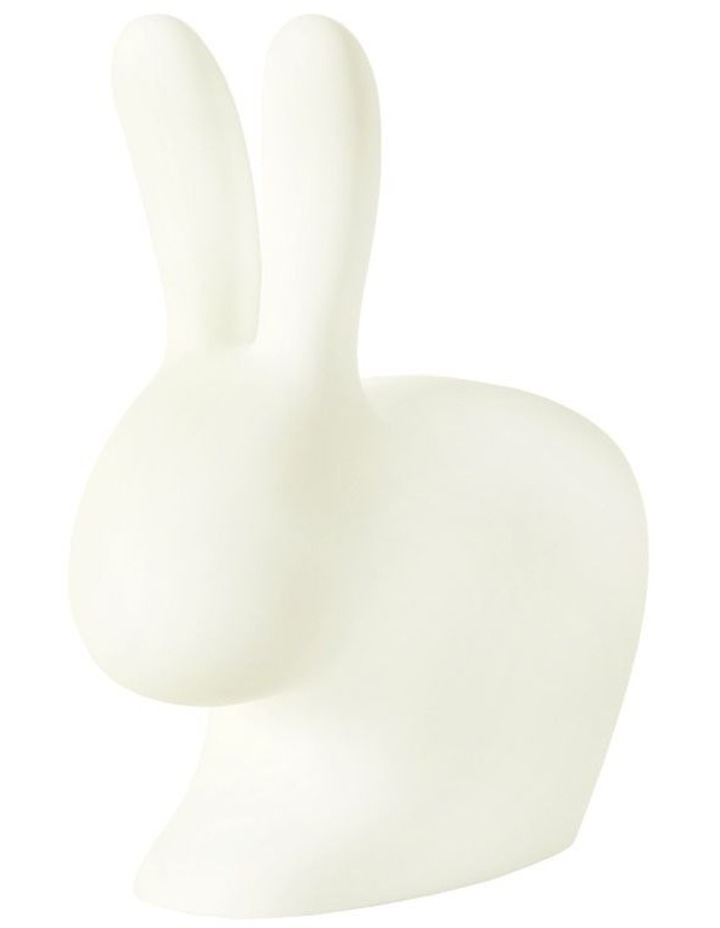 Rabbit Lamp with Rechargeable LED image 1