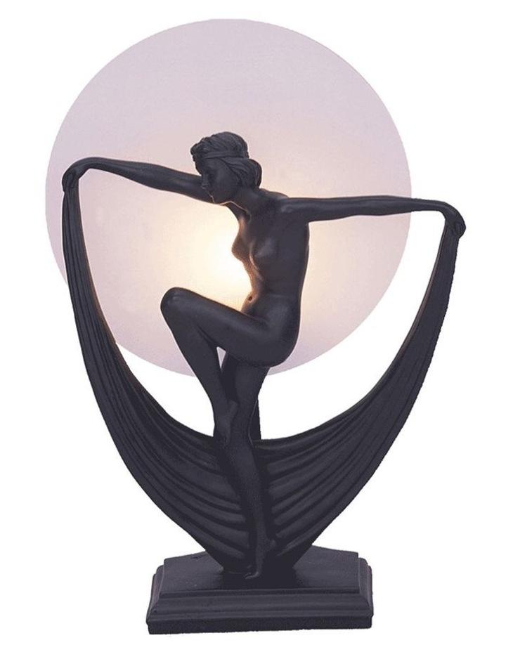 Mia Art Deco Table Lamp image 1