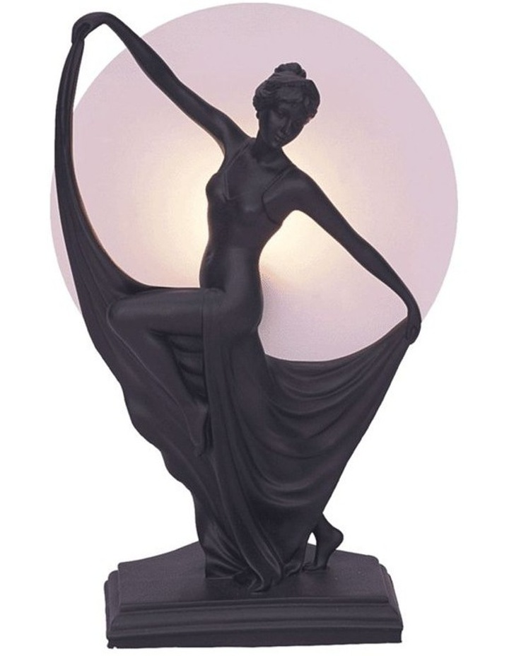 Boelyn Art Deco Table Lamp image 1