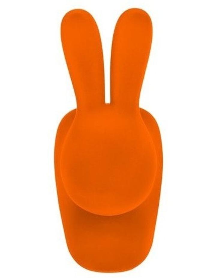 XS Bookend Velvet Finish - Orange image 1