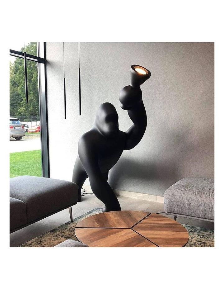 Kong Lamp - Black image 5